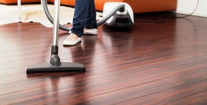 Image for timber floor care