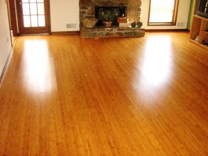 Image for sanding floors