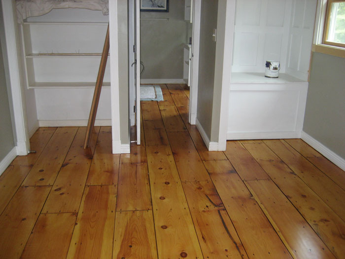 What Machines Do You Need For Wood Floor Sanding
